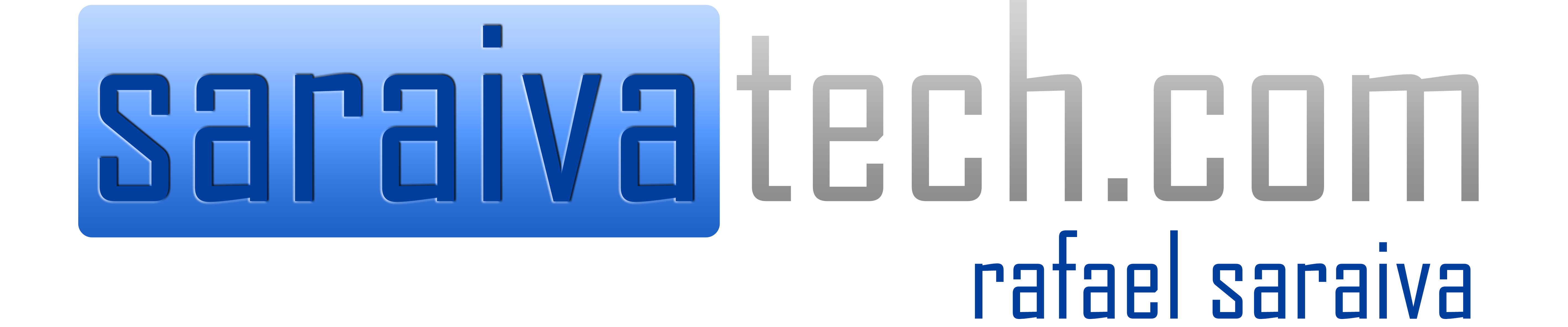 SaraivaTech.com – Rafael Saraiva